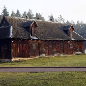 "Forest Education Centre ""Jagiellońskie"", photo by Klaudia Formejster"