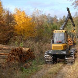 Work in progress, photo by Sławomir Kowalczyk