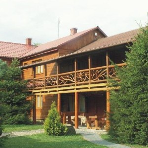 "Białowieża Accommodation and Catering Centre ""Gawra"""
