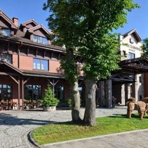 Hotel Żurbówka