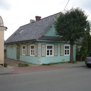Apartamenty Stoczek 1929