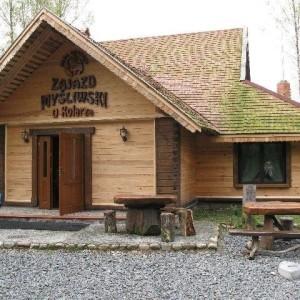 Zajazd Mysliwski u Kolarza