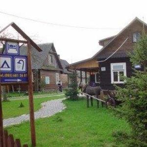 Dom Pod Bocianem