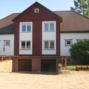 "Boarding house ""Knieja"""