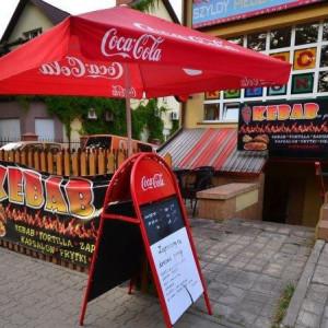 """Kebab """"W piwnicy"""""""