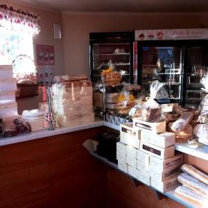 "Bakery ""U Lecha"" in Hajnówka"