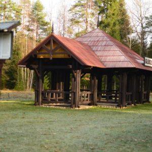 """Conservation sub-district """"Rezerwat"""", photo by Łukasz Ławrysz"""